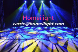 DMX 8PCS Moving Head Light Beam with a Pattern LED Beam pictures & photos