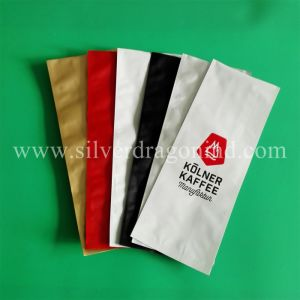 Aluminium Foil Bag for Packaging Coffee pictures & photos