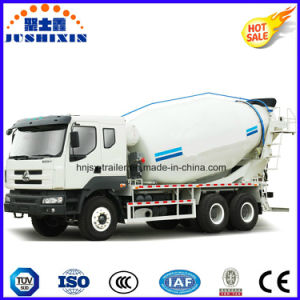 Sinotruck HOWO 8cubic Concrete Mixer Truck pictures & photos