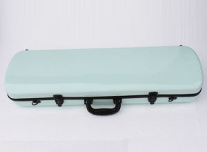 Fiber Glass Violin Case! (Ljy-820)