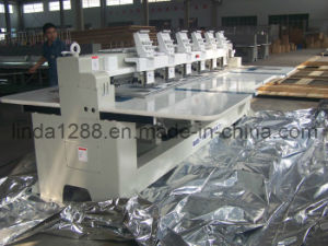 Flat Embroidery Machine (YD-ASH606X)