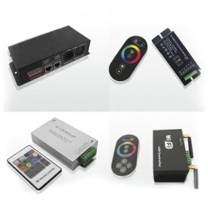 4 Channels DMX512 RGBW LED Controller pictures & photos