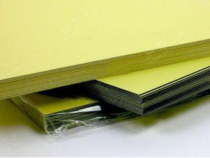 Self Adhesive PVC Photo Album Sheet pictures & photos