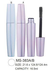16.5ml Round Plastic Mascara Bottle pictures & photos