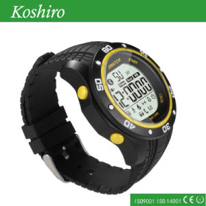 Waterproof Smart Sport Bracelet with 1 Year Standby Battery pictures & photos