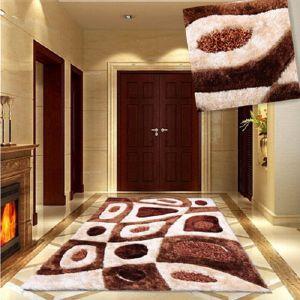 3D Silk Carpet Living Room Flooring Mat Rugs