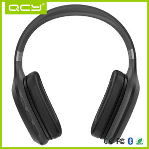 Gaming Headset Bluetooth Foldable Headset Wireless Stereo Headphone pictures & photos