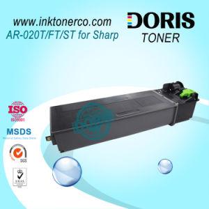 Ar020 Copier Toner Powder Ar3818 Ar3820 Ar3821 Ar3020 Ar5516 Ar5520 for Sharp pictures & photos