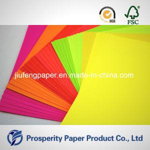 Fsc Certificate Kraft Color Paper pictures & photos