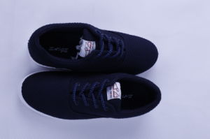 Vulcanized Shoes Rubber out Sole Skate Shoes Mens Shoes pictures & photos
