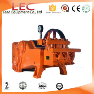 Xpb 90e China High Pressure Sement Grout Machine for Slope Anchorage pictures & photos