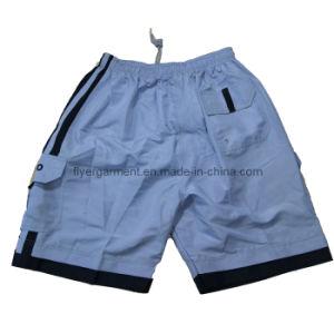 Men′s Woven Short (MDC-229)
