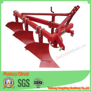 Agriculture Tool Tractor Mounted Share Plow 1L-320 pictures & photos