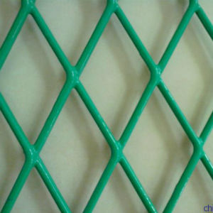 4*4 Welded Wire Mesh Fence pictures & photos