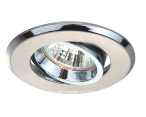 Dimmable Recessed LED Ceiling Light pictures & photos