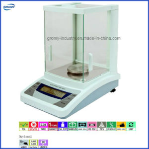 0.001g Digital Balance 1mg Analytical Balance 1mg Balance pictures & photos