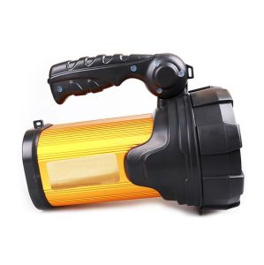 120W 18650 Rechargeable Camping LED Torch pictures & photos
