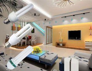 Long Life Light Bulb 18W 23W 26W U-Shape Energy Saving Tube pictures & photos
