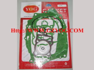 Yog Spare Parts Motorcycle Gasket Kit Cg125 Cg150 Cg200 Honda Complete Akt125 150 Tt 180 Akt Italika St70 St90 FT125 150 180 125z 150z 250z pictures & photos