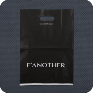 Premium Plastic Promotional Shopping Bag pictures & photos