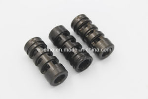 Customized CNC Machining Parts Made of Import Material pictures & photos