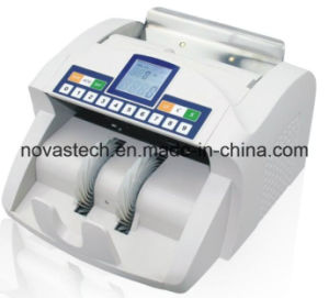 Desk Banknote Counter Rx220 pictures & photos