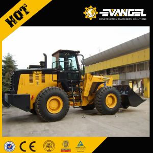 Caise Small Wheel Loader with CE Certificate (CS912) pictures & photos