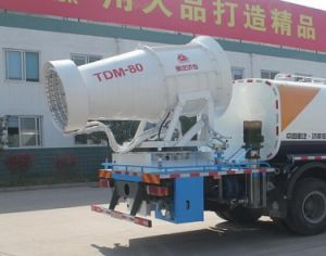 Multi-Function Dust Suppression Truck pictures & photos