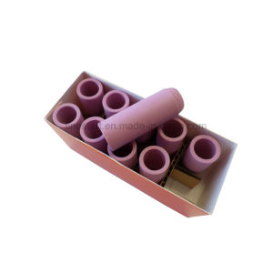 Welding Torch Spare Parts 10n44 Ceramic Cup pictures & photos