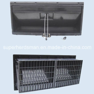 High Quality Chicken Shed Air Inlet System pictures & photos