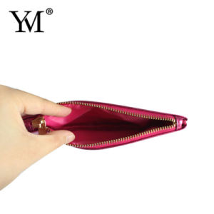 2016 New Style Promotional PVC Leather Pouch Bag for Cosmetics pictures & photos