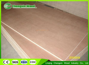 12mm Commercial Plywood for Decoration pictures & photos