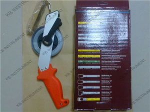 Marine Oil Sounding Gauge of White Tape pictures & photos