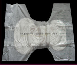 Breathable Incontinence Adult Inner Pad (S/M/L) pictures & photos