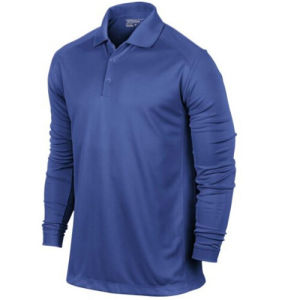 Quick Dry Dri Fit Classic Polo Shirt pictures & photos