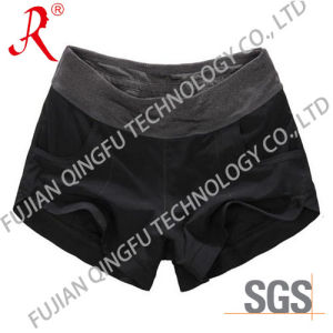 New Women′s Sport Pants (QFS-4017) pictures & photos