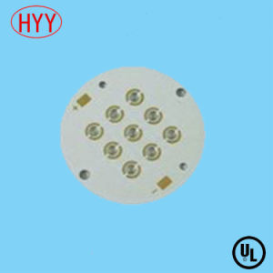 Single LED Board PCB for LED Lamp pictures & photos