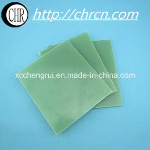 High Quality Fr4 Epoxy Glass Cloth Laminate Sheet pictures & photos