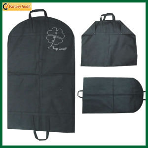 Reusable Non Woven Foldable Garment Bag (TP-GB067) pictures & photos