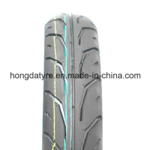 Lowest Price Same Quality Motorcycle Tyre 80/90-17 pictures & photos