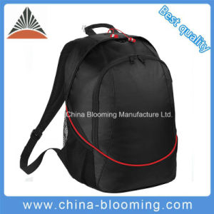 Gym Travel Sports Computer Laptop Bag Backpack with Headphone Port pictures & photos
