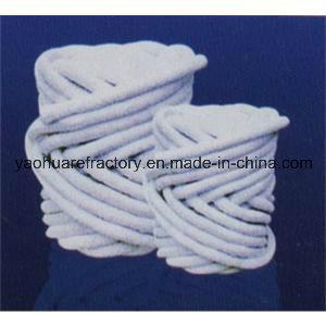 Alumina-Silicate Ceramic Fibre Rope pictures & photos