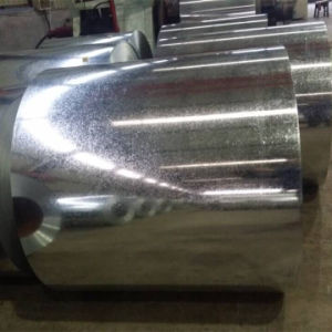 Dx51d Z275 Regular/Big Spangle Galvanized Steel Sheet in Coil pictures & photos