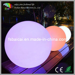LED Furniture Ball Lamp pictures & photos