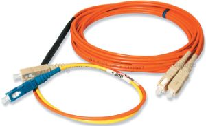 Mode Conditioning Fiber Patch Cords pictures & photos