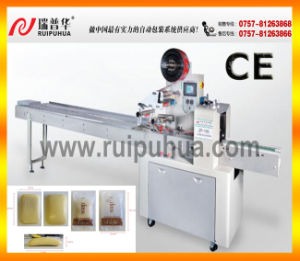 Automatic Flow Packaging Machine (ZP100) pictures & photos