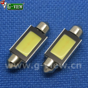 First-Rate COB 3W 39mm Festoon Car LED Canbus Bulb
