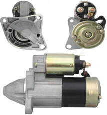 Starter Motor FS05-18-400, FS11-18-400,M1T77381,F32Z-11002-A,17469, 17539 pictures & photos