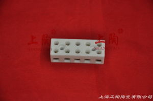 Small Size 10-Hole Ceramic Terminal pictures & photos