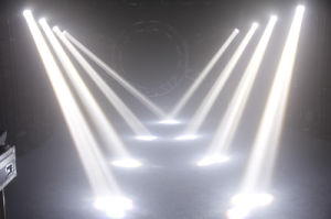 Super 3X15W Effect LED 4in1 Beam Moving Head pictures & photos